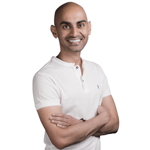 Neil Patel, growth hacker