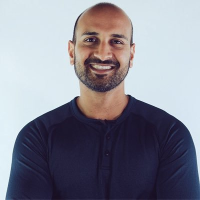 Sujan Patel, growth hacker
